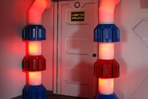Indoor Mini Golf, Laser Tag & Arcade - Two T's Golf - Lehigh Valley, PA